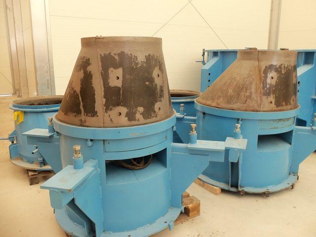 Forma do produkcji zwężek DN 900